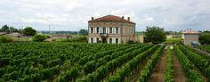 Bordeaux, France, Mansions, House Styles, Home Decor, Decoration Home, Manor Houses, Room Decor, Bordeaux Wine