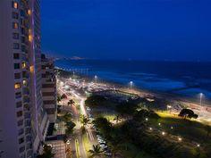 Durban warm Indian ocean