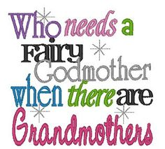 Who Needs a Fairy Godmother when there are by PerfectPretties, $4.00