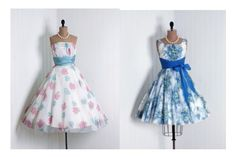 1950/dresses - Google Search