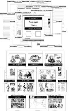 free printable timeline templates theclassroomcreative.com