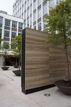 Oliver's Yard Stone Cladding, Concrete, Yard, Stainless Steel, Outdoor Decor, Home Decor, Stone Veneer, Patio, Yards