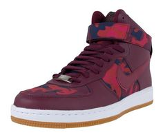 $109.97 - Women's Nike AF1 Ultra Force Mid PRT (11.5 #shoes #nike #fashion_sneakers #women #departments #shops