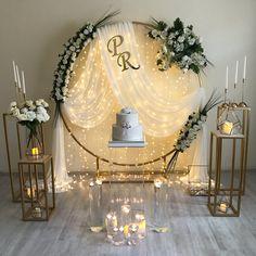 Detaylar ve ileti im i in 05434291150 an Wedding Backdrop Design, Engagement Decorations, Outdoor Wedding Decorations, Backdrop Decorations, Background Decoration, Wedding Background, Wedding Table, Wedding Mandap, Wedding Receptions