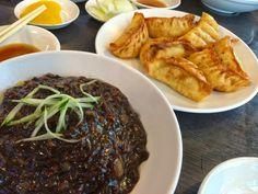 5 best jajang myeon restaurants