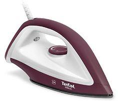 Tefal FS2620 1200 Watt Dry Iron, with Fast Heat-Up No description (Barcode EAN = 3121040060735). http://www.comparestoreprices.co.uk/december-2016-6/tefal-fs2620-1200-watt-dry-iron-with-fast-heat-up.asp