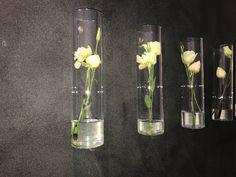 Decor, Home Decor, Vase, Glass Vase, Kitchen Accessories, Glass