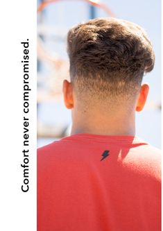 comfort never compromised. Athleisure, Athlete, Polo Shirt, Fitness, Mens Tops, Inspiration, Fashion, Drawings, Biblical Inspiration