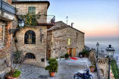 Grottammare, province of Ascoli Piceno,region of Marche, Italy