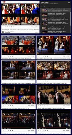 Morata de Tajuña (Madrid) · Pasión Viviente · en 3D - SBS (side-by-side) ··· Playlist: https://www.youtube.com/watch?v=yk1YPZPhyKQ&index=3&list=PLdhis3xZ-0gHqPe9daN_4aeaIkd6Bvq4-