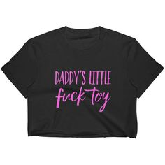 Fuck Toy Princess Little Cum Slut BDSM Submissive Daddy Dom DDLG Clothing Kitten Adult Pacifier Onesie Baby Pastel Goth Day Collar Top ($25) found on Polyvore
