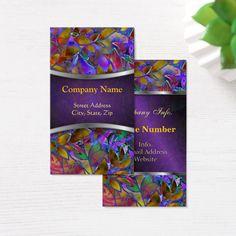 SOLD Business Card Floral Abstract StainedGlass! http://www.zazzle.com/business_card_floral_abstract_stained_glass-240720354645873170 #Zazzle #Business #Cards #card #Floral #Abstract #Stained #Glass #glossy #brown #purple #office #Graphic #medusagraphicart #medusa81 #zazzlemade #zazzleinspiration #zazzlestyle #artist #medusart #artwork