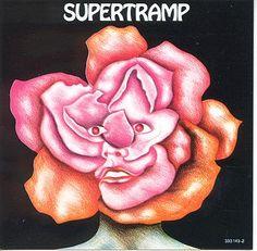 Supertramp (album) - Wikipedia, the free encyclopedia