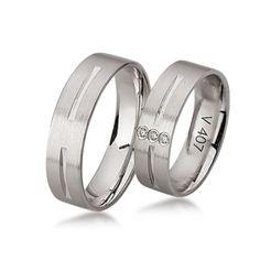 #Coriolan #MadeInRomania #WeddingRings Modele verighete CORIOLAN V407