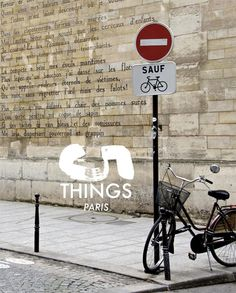 5 THINGS: A Travel Guide to Paris - Hither and Thither