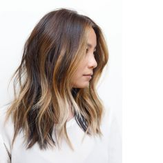 AIRY Mid-Length Cut/Style: Anh Co Tran • IG: @Anh Co Tran • Appointment inquiries please call Ramirez|Tran Salon in Beverly Hills at 310.724.8167. #dreamhair #fantastichair #amazinghair #anhcotran #ramireztransalon #livedinhair #coolhaircuts #coolesthair #trendinghair #model #haircuts2017 #besthair #ramireztran #womenshaircut #hairmoment #hairtransformation #insalononly #lorealprous #glamteam ‪#‎fun‬ ‪#‎tecniart #LorealProAmbasssador #sponsoredbylorealpro