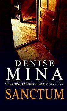 Sanctum by Denise Mina ~ Kittling: Books