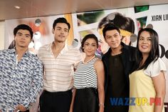 Wazzup.PH was invited to cover the Grand Presscon of the new movie Dear Other Self which stars Jodi Sta. Maria, Xian Lim and Joseph Marco. The movie is directed by Veronica Velasco who directed the…