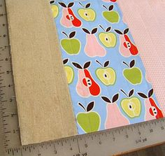 Patchwork Kitchen Mat--JUST bought a new one this week.  I would use a non-skid pad made to go under a throw rug for backing.  You'd have to use a denim/upholstery/heavy-duty needle.