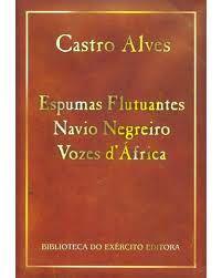 Obras de Castro Alves