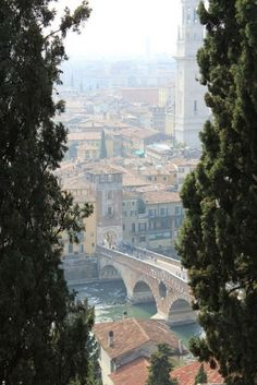 verona, italy | cities in europe + travel destinations #wanderlust