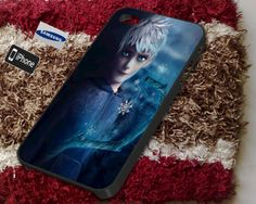Jack frost Case for iPhone 4/4S iPhone 5/5S iPhone 5C by Jirolu, $14.50