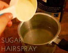 Sugar Hairspray