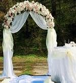 wedding arches on pinterest indoor wedding arches arches and winter