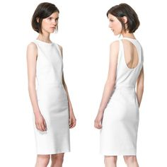 Combination forms: single piece Skirt Length: Skirt (76-90 cm) Sleeve: sleeveless / vest skirt Collar type: Sleeve type: conventional sleeve Brand: Haoduoyi Main ingredient: 95% Main Material: Polyester Year season: 2013 summer Color Category: White Size: S / M / L / XL / XXL