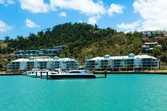 #Hotel: BOATHOUSE APARTMENTS BY OUTRIGGER, Airlie Beach, AU. For exciting #last #minute #deals, checkout #TBeds. Visit www.TBeds.com now.