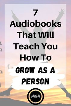 My Top 7 Non-Fiction Life-Changing Audiobooks for Personal Growth and Spirituality. Read my handpicked list of 7 non-fiction audiobooks that helped me grow emotionally and spiritually. I included my n Development Quotes, Self Development, Personal Development, Non Fiction, Spirituality Books, Negative Self Talk, Self Improvement Tips, Yoga, How To Better Yourself
