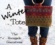 Tutorials | The Renegade Seamstress