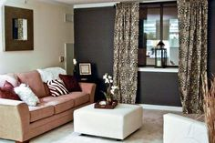 Simple Ways To Add Character To Your Living Room