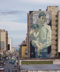 Aryz in Maracay, Venezuela