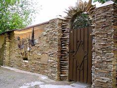 original stone fences