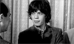 young mick jagger - Google Search