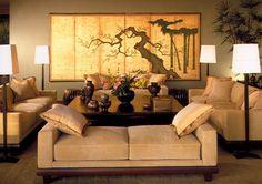Living Room / screen
