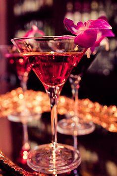 A nice cocktail :)