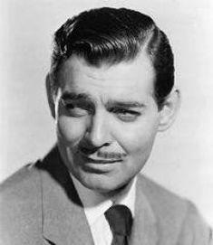 Clark Gable and his Hollywood Profile