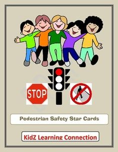"This activity provides students with practice in making decisions.  The task cards present twelve different pedestrian scenarios. Students are asked to view and/or read the cards and then decide if the situation describes a 'health star"" action. Students should provide reasons for their answers."