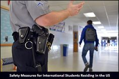 Security Measures for International Students in the US Colleges