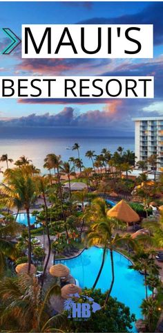 Today on Hawaii's Best, Bryan Murphy is chatting with Jonathan Lee, Food and Beverage Director at the Westin Maui Resort & Spa, Ka'anapali. Resorts In Maui Hawaii, Maui Hotels, Hawaii Vacation, Honeymoon In Hawaii, Hawaii Hawaii, Honeymoon Spots, Vacation Places, Vacation Destinations, Honeymoons