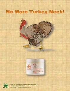 Arbonne Neck Cream. Purchase Arbonne products from me! #skincare #beauty