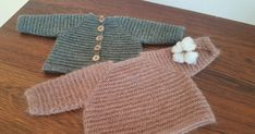 Baby Pullover, Baby Born, Knitting For Kids, Drops Design, Diy Doll, Hobbies And Crafts, Doll Patterns, Needlework, Baby Kids