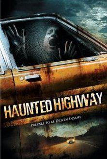 "Scotty is back to review a B Movie about a man who loses it all, and how it comes back to truly haunt him in ""Haunted Highway""!"