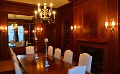 - 50 tons de cinza: conheça a casa de Christian Grey