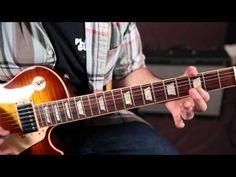 Led Zeppelin - When the Levee Breaks - Guitar Lesson Tutorial - Slide Guitar and Riffs Acoustic Guitar Chords, Learn Guitar Chords, Guitar Riffs, Music Chords, Learn To Play Guitar, Guitar Songs, Guitar Tabs, Led Zeppelin Songs, When The Levee Breaks