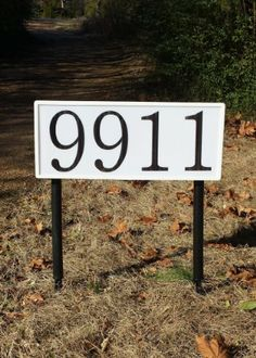 Amazon.com: Solar address sign solar lighted Sign House Number Plaque: Patio, Lawn & Garden