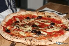 Tarantina at Rudy's Neopolitan Pizza, Manchester