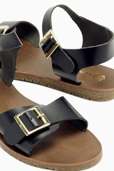6e2dde042a Buy Leather Buckle Sandals online today at Next  Slovakia